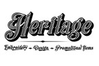 Heritage Embroidery & Design